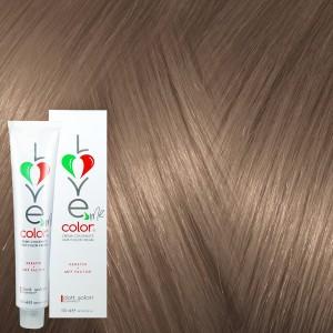 Love Me Color Bαφή μαλλιών 10.1 Ξανθό Πολύ Ανοιχτό Σαντρέ - 100ml
