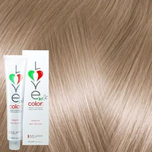 Love Me Color Bαφή μαλλιών 11.1 Ξανθό έξτρα πλατινέ σαντρέ - 100ml