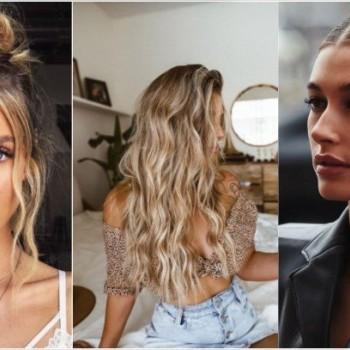 5 Όμορφες ιδέες για καθημερινά χτενίσματα στα μαλλιά