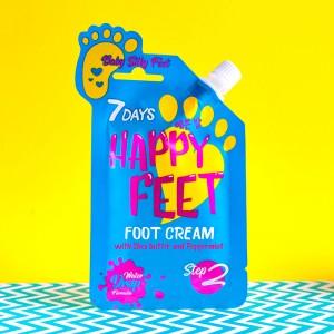 7DAYS FEET Baby Silky Feet Cream 25ml