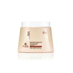 ALAMA Μάσκα Ενυδάτωσης για Ξηρά Μαλλιά με Έλαιο Argan 500ml