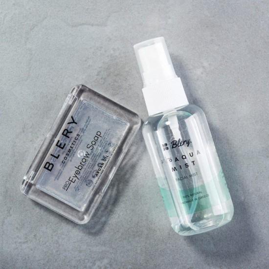 Blery Cosmetics Pro Eyebrow Soap 15gr + Aqua Mist 50ml
