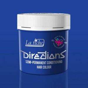 Directions Semi Permanent Hair Color Atlantic Blue - 88ml
