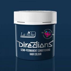 Directions Semi Permanent Hair Color Denim Blue - 88ml