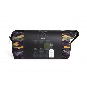 IDC Institute Camouflage Cosmetic Bag 4pcs