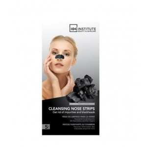 IDC Institute Charcoal Nose Strip (5 Strips)