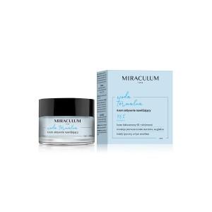Miraculum Thermal Water Actively Moisturizing Night Cream 50ml