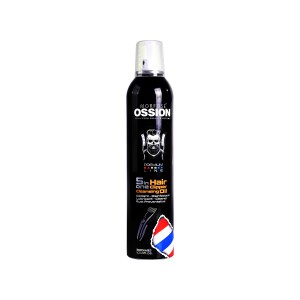 Morfose Ossion 5 in 1 Hair Clipper Cleansing Oil 300ml