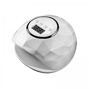 Φουρνάκι νυχιών UV/LED F6 86W Λευκό
