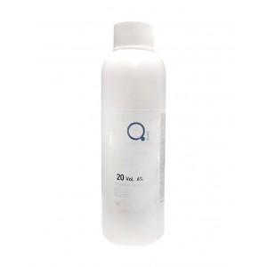 Qure Οξυζενέ Βαφής Μαλλιών και Γενιών 20Vol 150ml