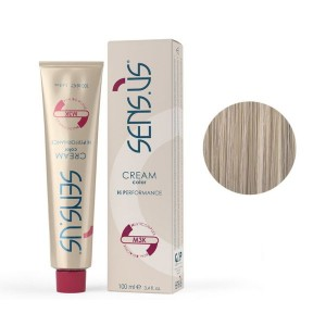 Sensus M3K Permanent Hair Color 10nl Natural Light Ultra Blonde 100ml