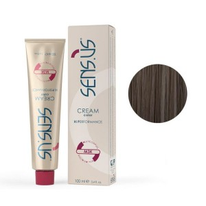 Sensus M3K Permanent Hair Color 6.0 Dark Blonde 100ml