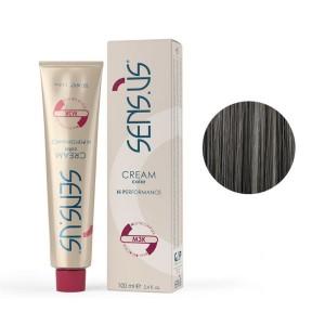 Sensus M3K Permanent Hair Color 6.11 Intense Ash Dark Blonde 100ml