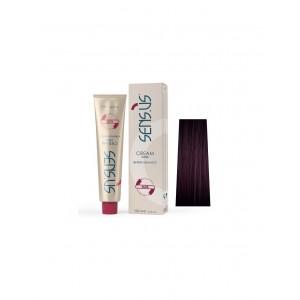 Sensus M3K Permanent Hair Color 5.75 Burgundy Red 100ml