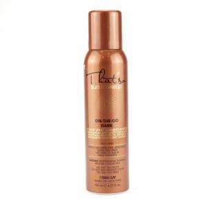 That'so On The Go Dark Tanning Spray 125 ml