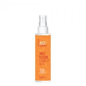 Aloe+Colors Hair & Body Mist Sweet Blossom