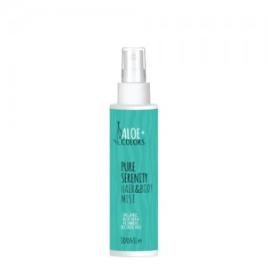 Aloe+Colors Hair & Body Mist Pure Serenity