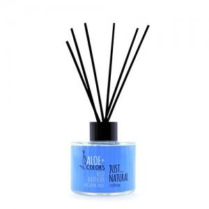 Aloe+Colors Reed Diffuser Set Just Natural