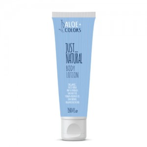 Aloe+Colors Body Lotion Just Natural