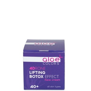 Aloe+Colors Instant Lifting Effect Face Cream