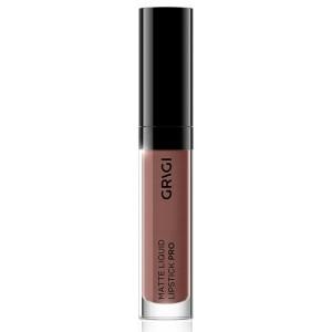 Grigi MakeUp Matte Pro Liquid Lipstick 419 Milk Chocolate