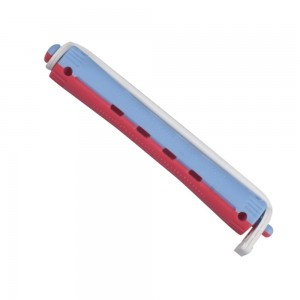Eurostil Μπικουτί Μπλε-Κόκκινο 11mm 12τμχ