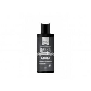 Imel Barba Shampoo For Beard And Mustache 125ml