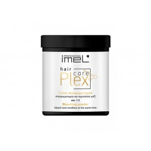 Imel Σκόνη Αποχρωματισμού Hair Care Plex 500gr