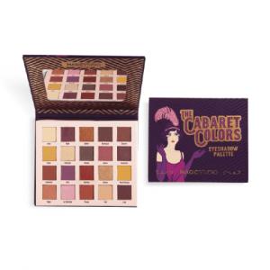 Magic Studio The Cabaret Colors 18 Eyeshadow Palette