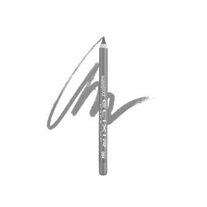 Elixir Waterproof Eye pencil 004 (Silver Eclipse)