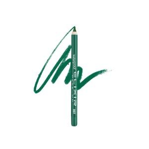 Elixir Waterproof Eye pencil 007 (Green Forest)