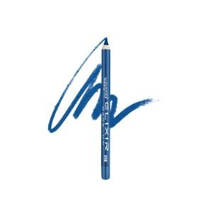 Elixir Waterproof Eye pencil - 018 (Electric Blue)