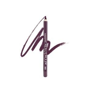 Elixir Waterproof Lip pencil 043 (Midnight Mauve) 1.4gr