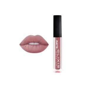 Elixir Liquid Lip Matte - 414 (Sand Nude)