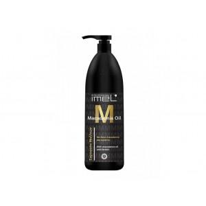 Imel Macadamia Oil Shampoo 1000ml