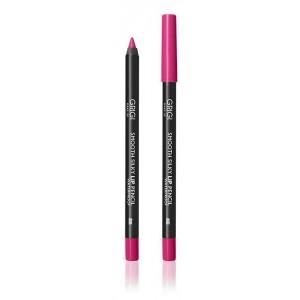 Grigi Make Up Waterproof Lip Silky Pencil 23 Pink Cherry