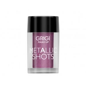 Grigi MakeUp Metallic Shots No 101 Pink 3gr