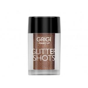 Grigi MakeUp Glitter Shots No 106 Bronze Gold 3gr