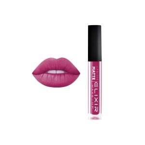 Elixir Liquid Lip Matte - 331 (Baby Lips)