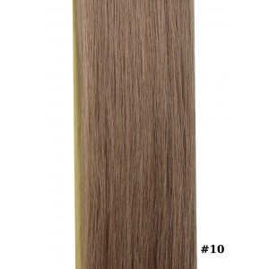 Sticker (10 Τμχ) Silk Feel Gold Line #10