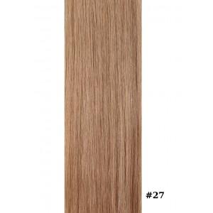 Sticker (10 Τμχ) Silk Feel Gold Line #27