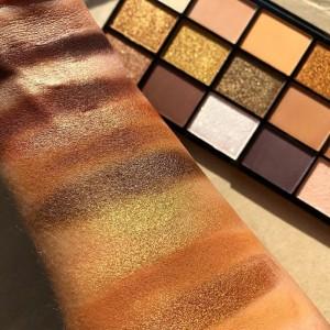 Technic Boujee Pressed Pigment Palette 30gr