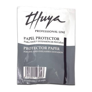 Thuya Χαρτάκια Προστασίας Για Extensions 25τμχ