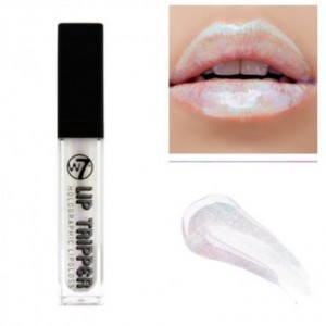 W7 Lip Tripper Holographic Lipgloss 6gr